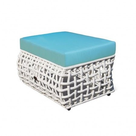 Pouf Dynasty collection, Skyline Design