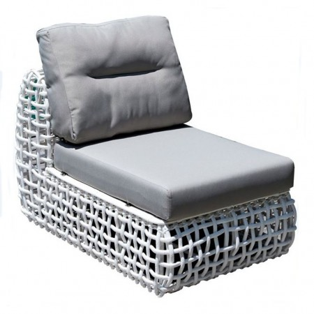 Dynasty collection central sofa module, Skyline Design