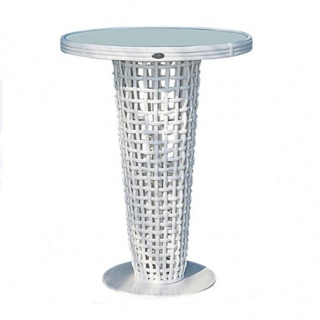 Dynasty collection bar table, Skyline Design