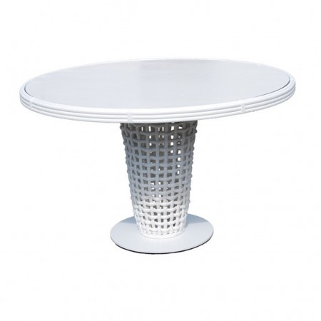 Dynasty collection round table 120, Skyline Design