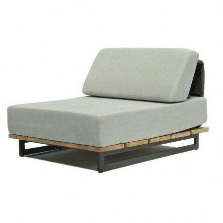 Ona collection armchair module, Skyline Design