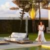 Ona collection sofa module, Skyline Design
