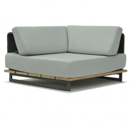 Ona collection corner sofa module, Skyline Design