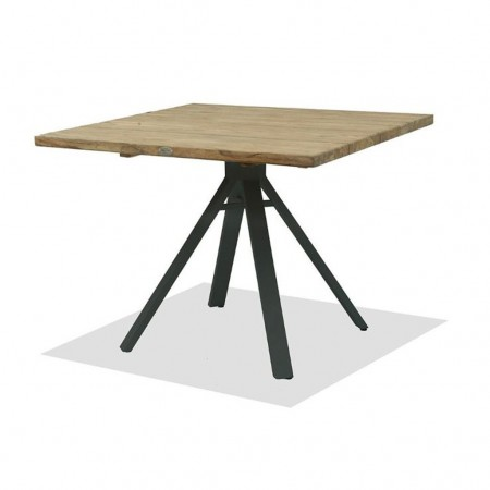 Alaska square table, Skyline Design