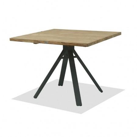 Tavolo quadrato Alaska, Skyline Design