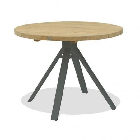Alaska round table, Skyline Design