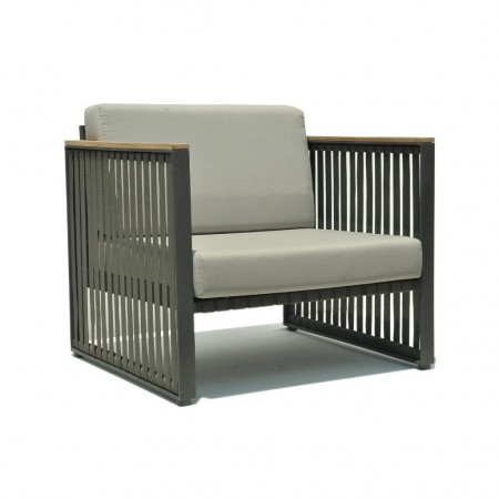 Horizon collection armchair, Skyline Design