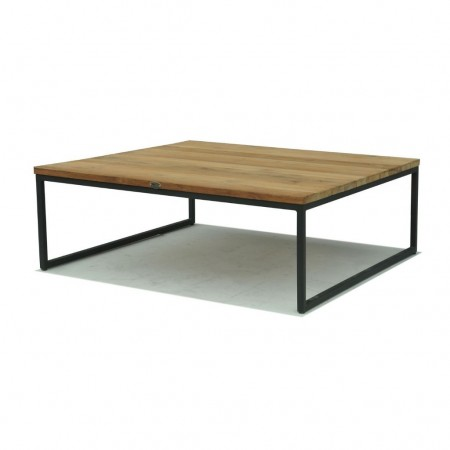 Coffee table quadrato Horizon collection, Skyline Design