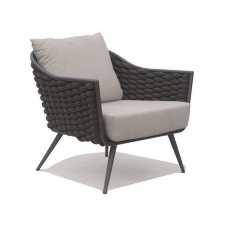 Serpent collection armchair, Skyline Design