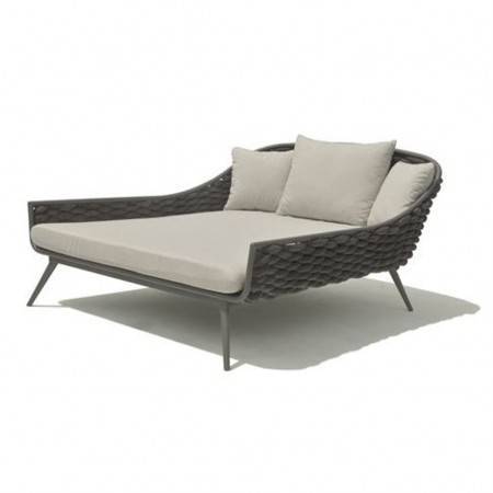 Daybed Serpent collection, Skyline Design