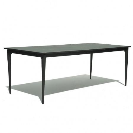 Serpent collection rectangular table, Skyline Design