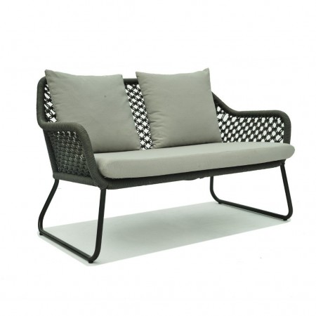 Sofa 2 posti Moma collection, Skyline Design