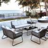 2 seater sofa Moma collection, Skyline Design