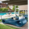 SLICE RELAX BED, LYXO