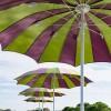 Ombrellone PEGASO, Crema Outdoor