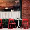 DREAM folding chair, Siesta Exclusive