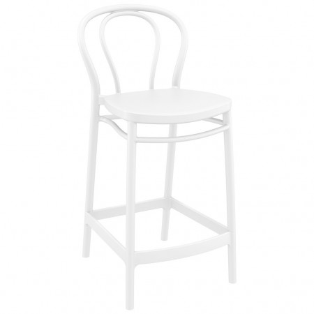 VICTOR BAR stool, Siesta Exclusive