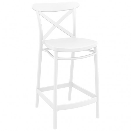 CROSS BAR stool, Siesta Exclusive