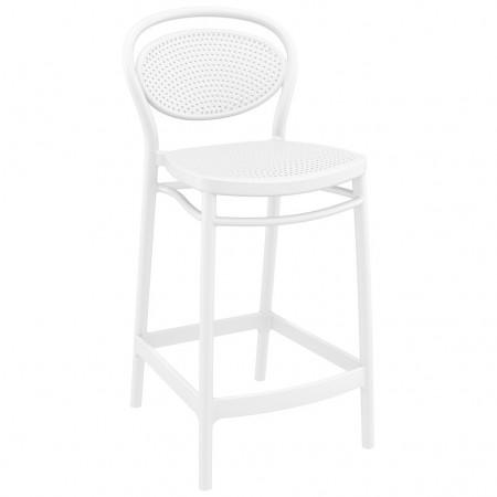 MARCEL BAR stool, Siesta Exclusive