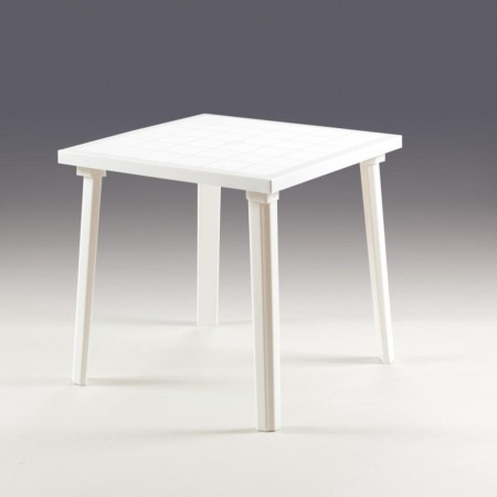 WEEKEND square table, Panther, BICA (full pallet)