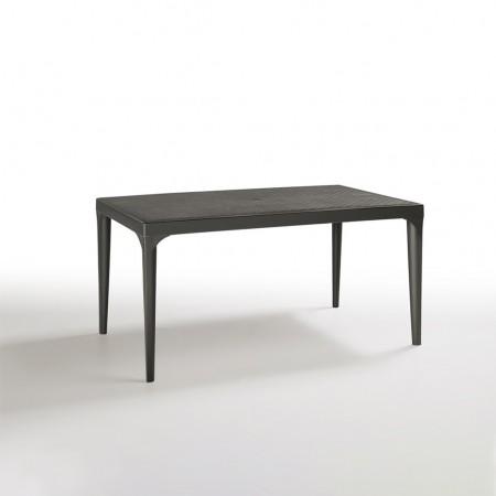 Tavolo rettangolare OSLO, B:Design, BICA (pallet completo)