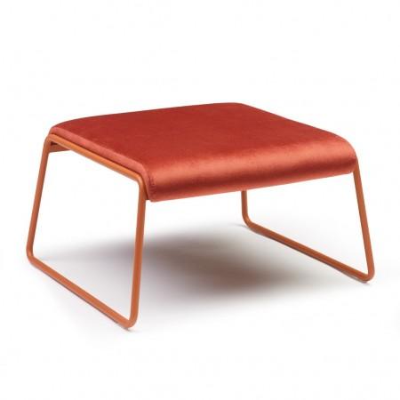 POUF LISA LOUNGE, Scab Design
