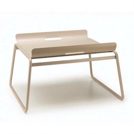 LISA LOUNGE side table, Scab Design