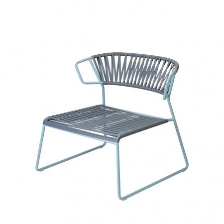 LISA LOUNGE CLUB armchair, Scab Design