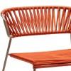 Poltrona LISA LOUNGE FILO', Scab Design