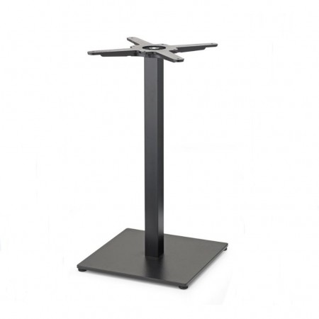 TIFFANY table base, square base and 50x50mm column, Scab Design
