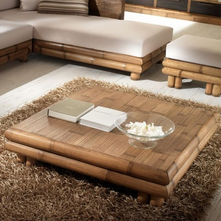 TSU coffee table, BORTOLI