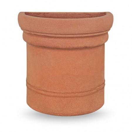 SMOOTH wall vase, VECA