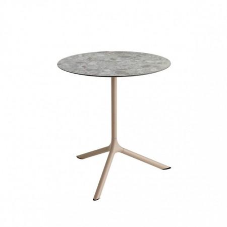 Basamento tavolo TRIPE' MAXI affiancabile, Scab Design