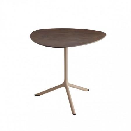 TRIPE' table base, Scab Design