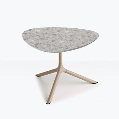 Basamento tavolo TRIPE' MAXI, Scab Design