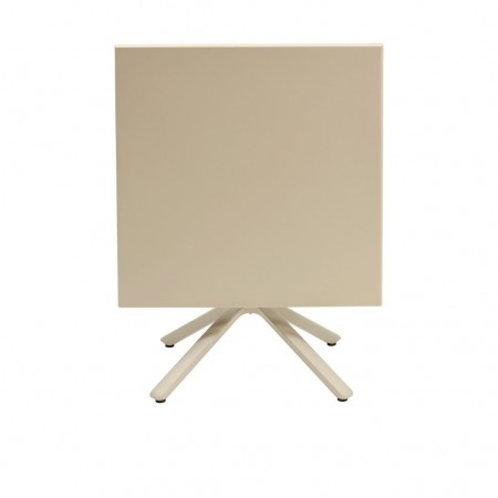 Tavolo affiancabile ECO con piano liscio, Scab Design