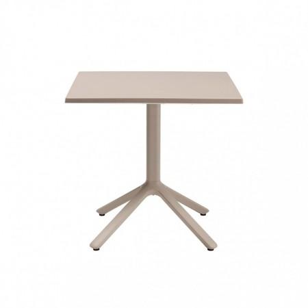 Tavolo ECO con piano liscio, Scab Design