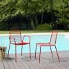 Sedia SUMMER, Scab Design