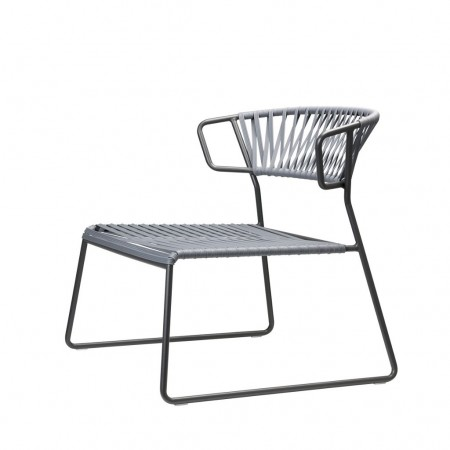 LISA LOUNGE CLUB armchair, Scab Design