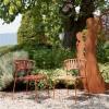 LISA CLUB armchair, Scab Design
