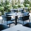 LISA WATERPROOF armchair, Scab Design