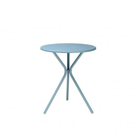 LEO round table, Scab Design