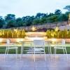 MAYA 140 rectangular table, Siesta Exclusive