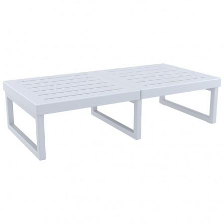 MYKONOS LOUNGE TABLE XL, Siesta Exclusive