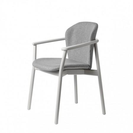 NATURAL FINN armchair, Scab Design