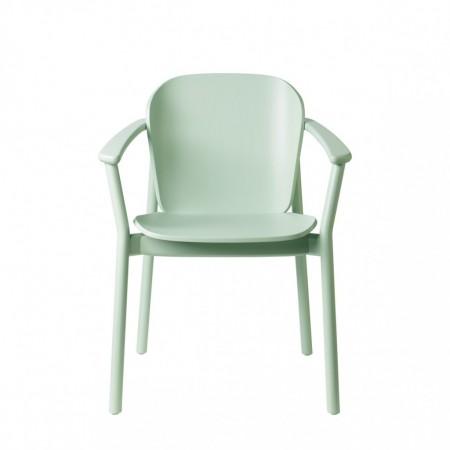 FINN ALL WOOD armchair, Scab Design