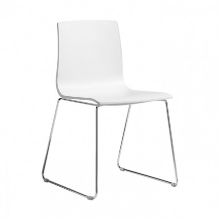 ALICE chair with sledge frame, Scab Design
